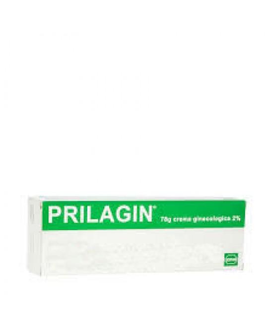 Prilagin Crema Ginecologica 2% Miconazolo nitrato 78 gr + Applicatore offerta