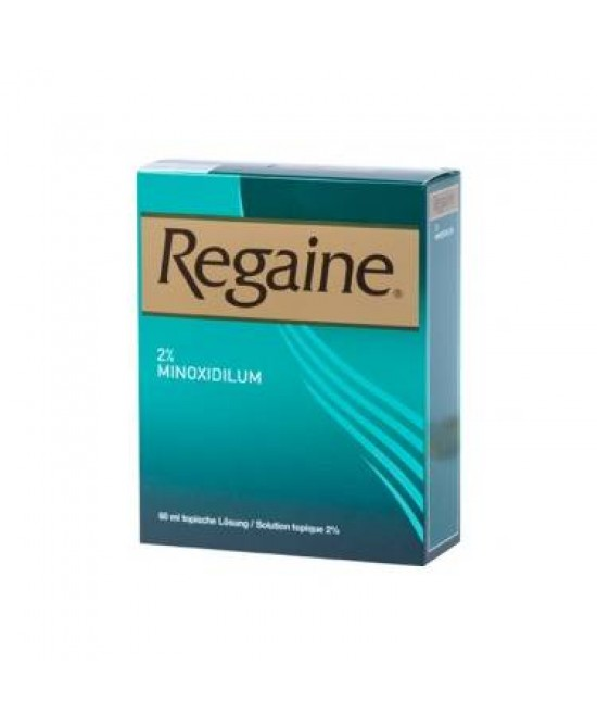 REGAINE*SOLUZ 60ML 2% - FARMAPRIME
