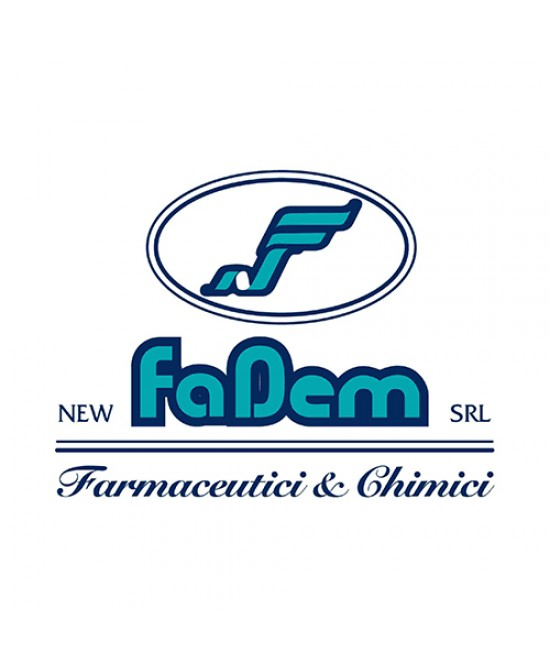 Acqua Borica NEW.FA.DEM  3% Soluzione 500ml - Farmafamily.it