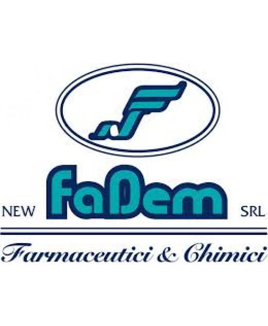 Argento Proteinato New Fadem  1% Gocce Nasali e Auricolari 10 ml offerta