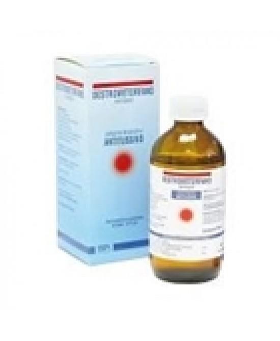 Destrometorfano Bromidrato Zeta 15 mg/ml Soluzione Orale 20ml - Zfarmacia