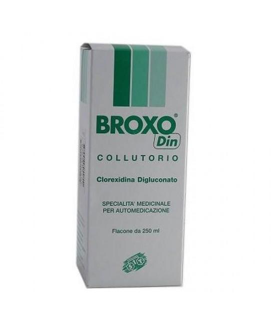 Sit Broxodin Collutorio 250ml -