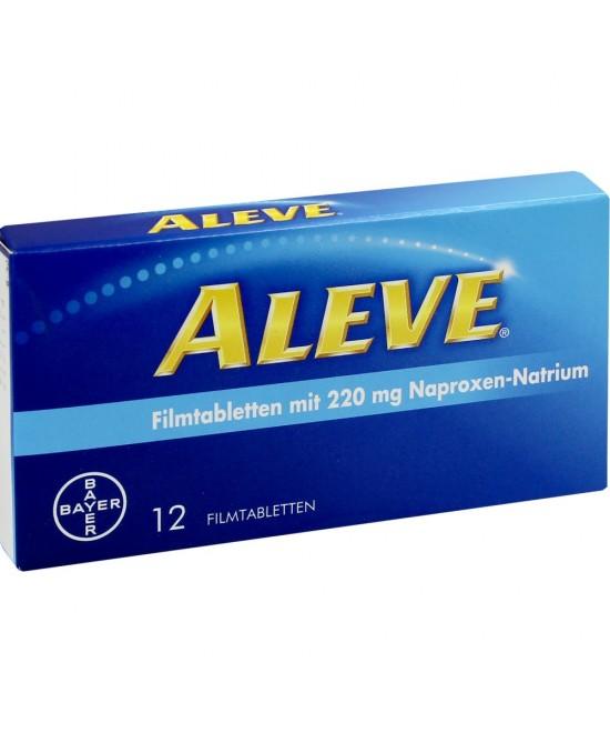 LASONIL ANTINFIAMMATORIO*12CPR - Farmaci.me