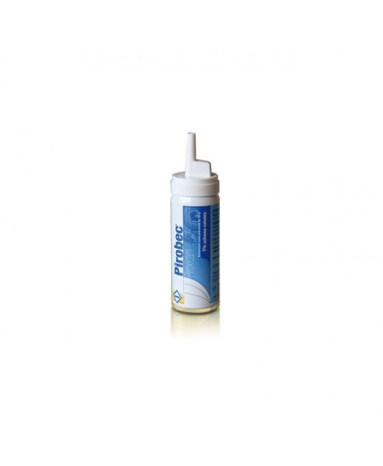 Pirobec 1% Schiuma Cutanea  50g - Farmawing