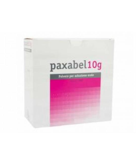 Paxabel 10g Macrogol 4000 Polvere Soluzione Orale 20 Bustine offerta