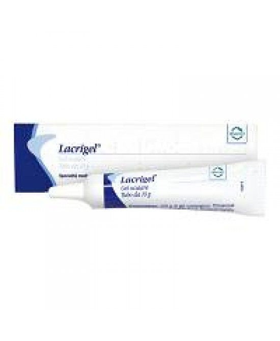 Lipovisc 2mg/g Gel Oftalmico 10g - Farmastar.it