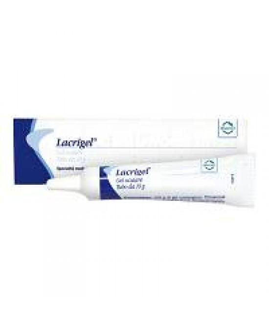 Lipovisc 2mg/g Gel Oftalmico 10g - latuafarmaciaonline.it