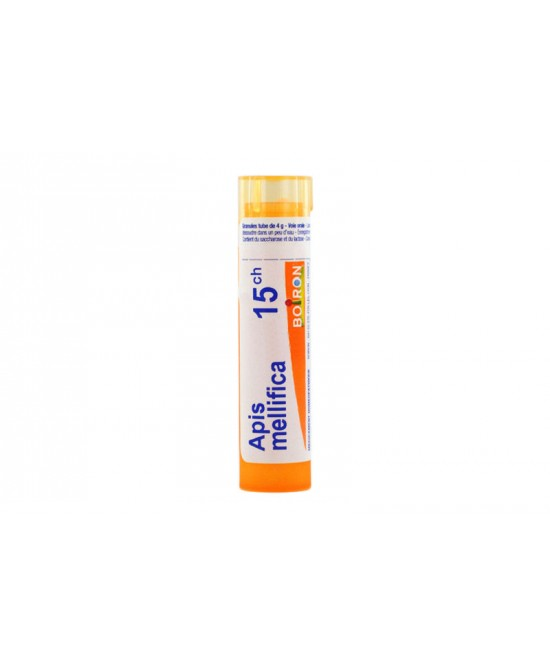 Apis Mellifica 15ch Granuli 4 g - Farmalilla