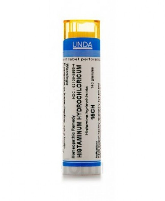 Boiron Histaminum 5ch Granuli - Speedyfarma.it