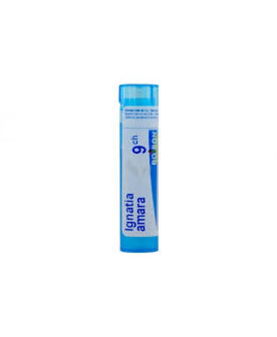 IGNATIA AMARA 9 CH GRANULI - Farmaci.me
