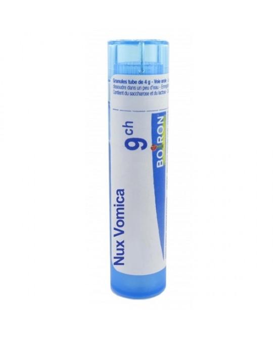 Boiron Nux Vomica 9ch Granuli 4g - La tua farmacia online