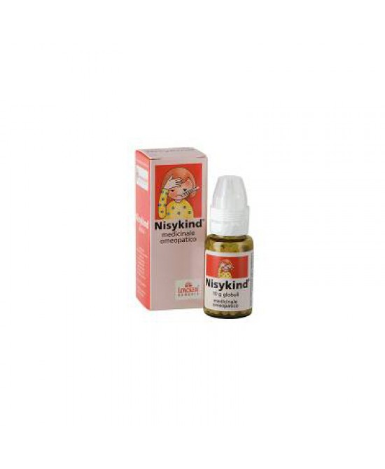 Nisykind 10 g - Farmalilla