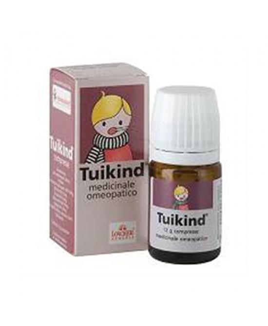 Tuikind 12 g 120 Compresse - Farmalilla