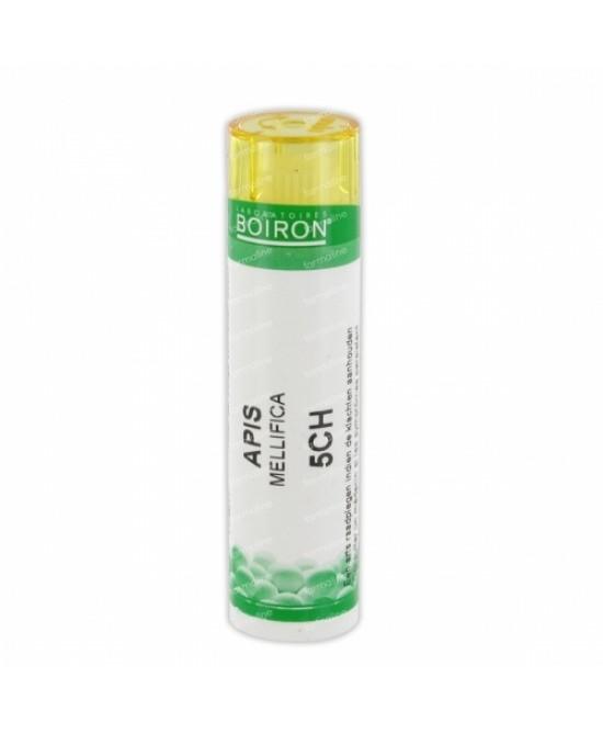 Boiron Apis Mellifica 5 Ch Granulare 6g - Farmapc.it