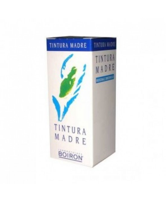 Boiron Rosmarinus Off Tintura Madre 60ml