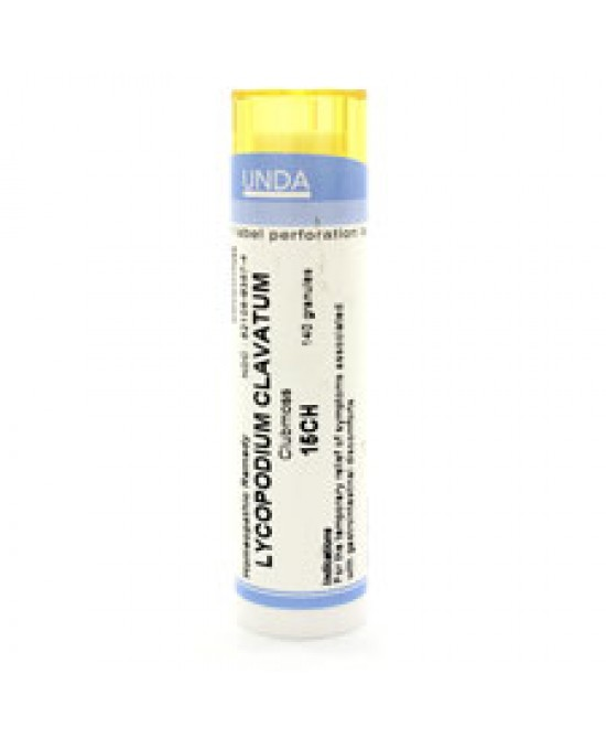 Cemon Lycopodium Clavatum 14CH Granuli Tubo offerta