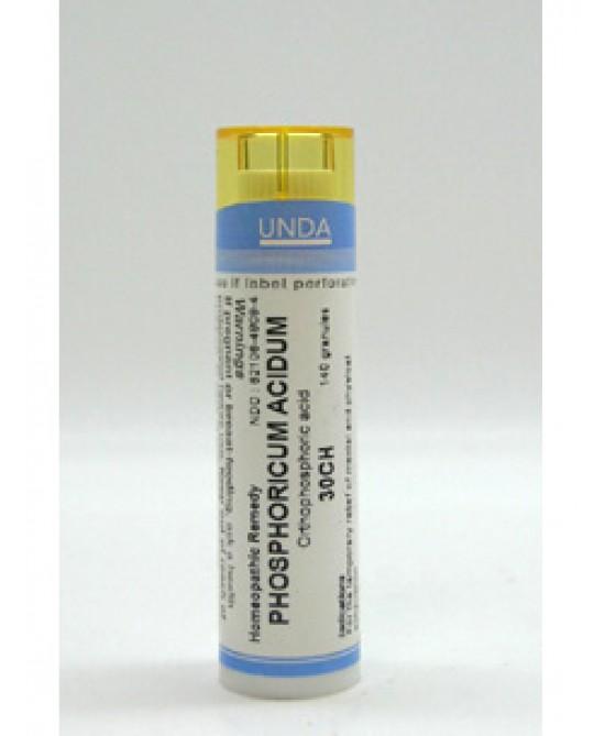 Cemon Acidum Fluoratum 30CH Granuli Tubo offerta