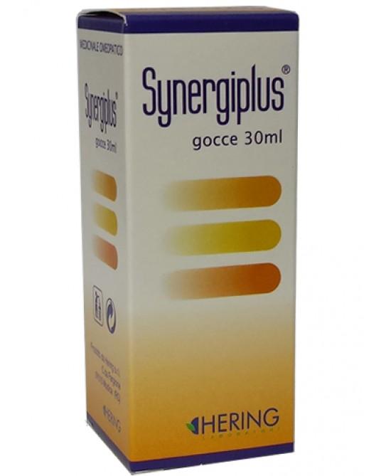 LYCOPLUS GTT 30ML - Farmacia Centrale Dr. Monteleone Adriano