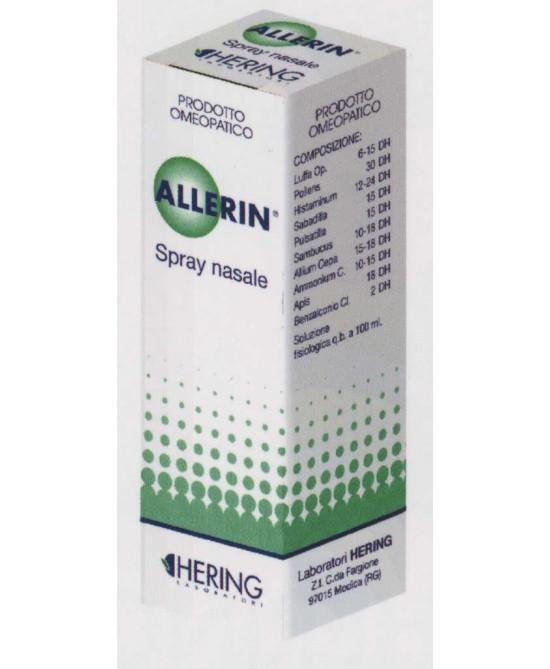 Hering Allerin Spray Nasale 15ml - Farmaciaempatica.it