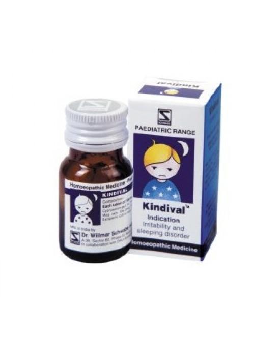 Loacker Remedia Kindival Forte 10g - Farmawing