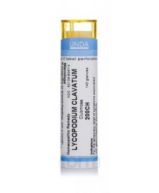 Cemon Lycopodium Clavatum Dynamis 6LM Gocce 10 ml offerta