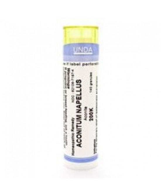 Boiron Aconitum Napellus 200K Granuli 6g - Farmacistaclick