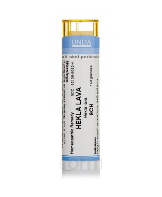Cemon Hekla Lava 15CH Granuli Tubo 6 g