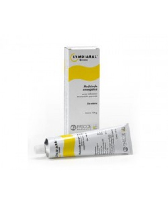 PASCOE LYMDIARAL CREMA 100 G - Farmastar.it