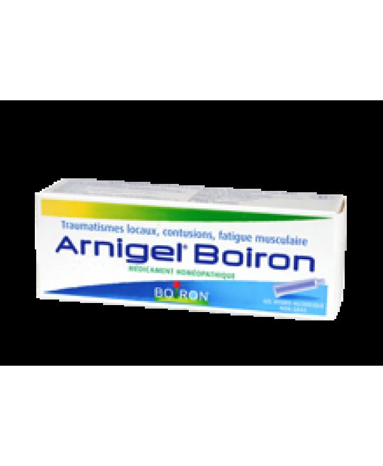 Arnigel Boiron Gel 120g - FARMAEMPORIO