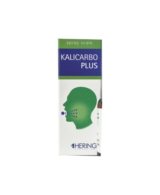 KALICARBOPLUS SPRAY 30ML prezzi bassi