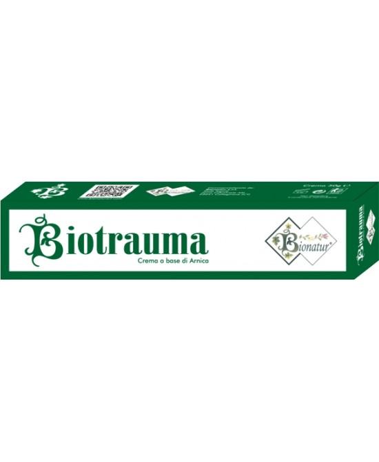 BIOTRAUMA CREMA 50G-900032943