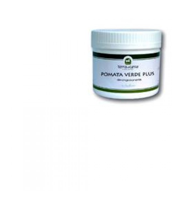 Pomata Verde Plus 500g - Farmajoy