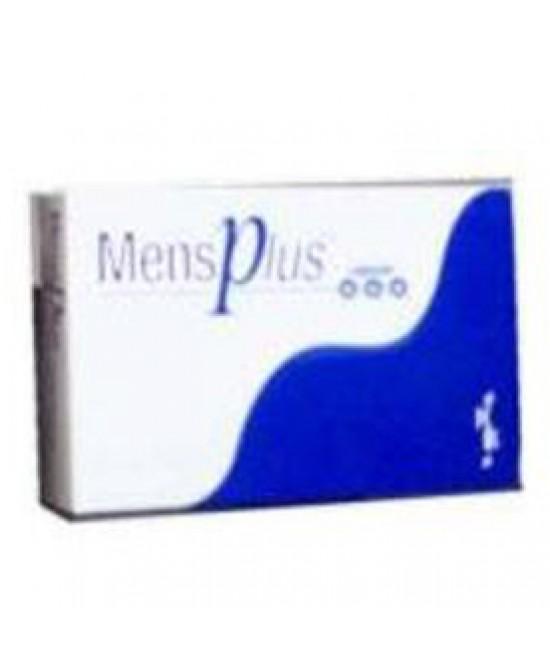 MENS PLUS 30 CAPSULE - Farmaseller