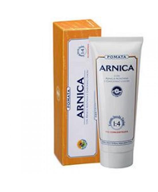 Arnica Pom Contusioni 100ml - Farmia.it