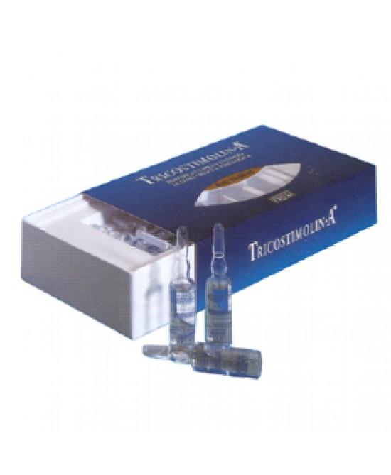 Tricostimolina Cap 12fl 7ml - Farmafamily.it