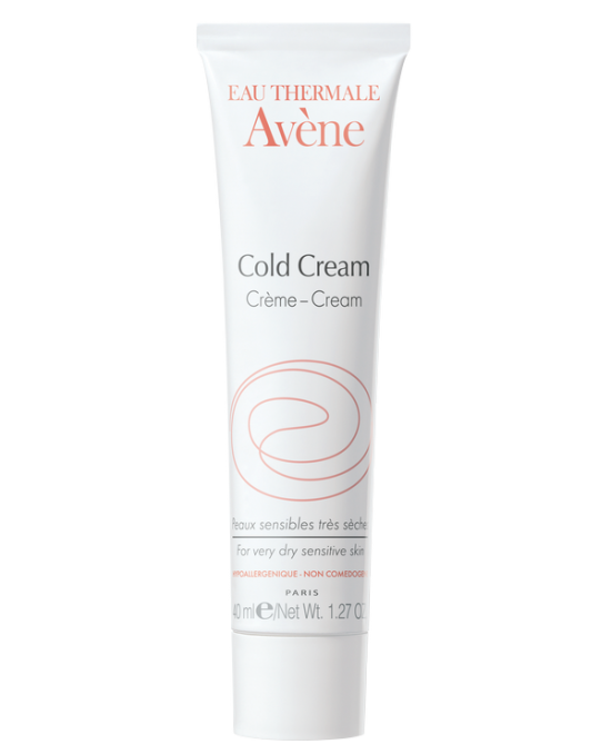 Avène Cold Crema 40ml - Farmajoy
