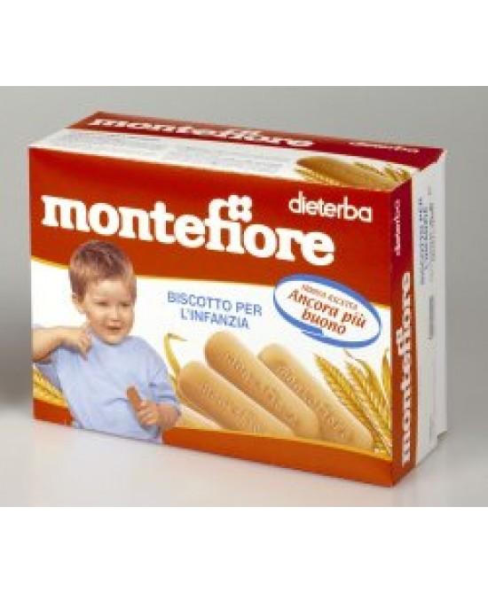 Montefiore Biscotto 360g