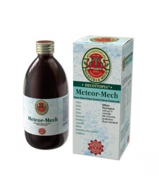 Tisanoreica Decottopia Meteor-Mech da 500 ml - La tua farmacia online