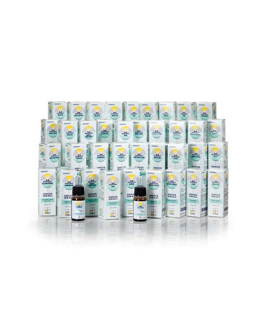 Named Nomabit Impatiens Formulazioni Fitoterapiche Pronte Globuli 6g - La tua farmacia online