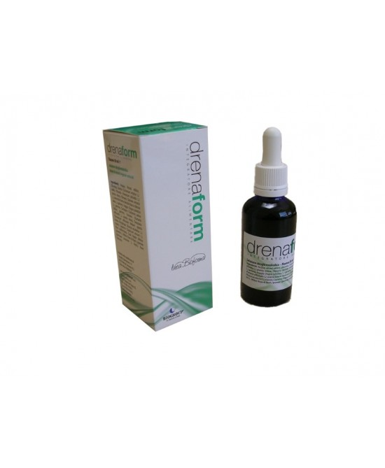 Biogroup Drenaform Soluzione 50ml - Farmacia 33