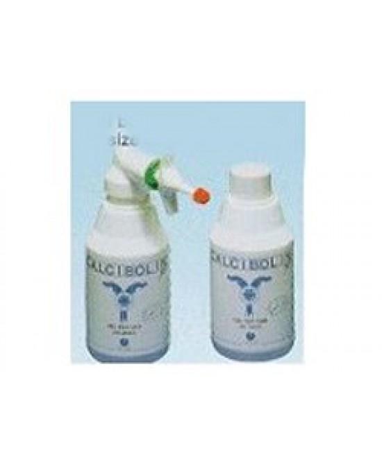 Calcibolinpet Gel Cani/gatt125