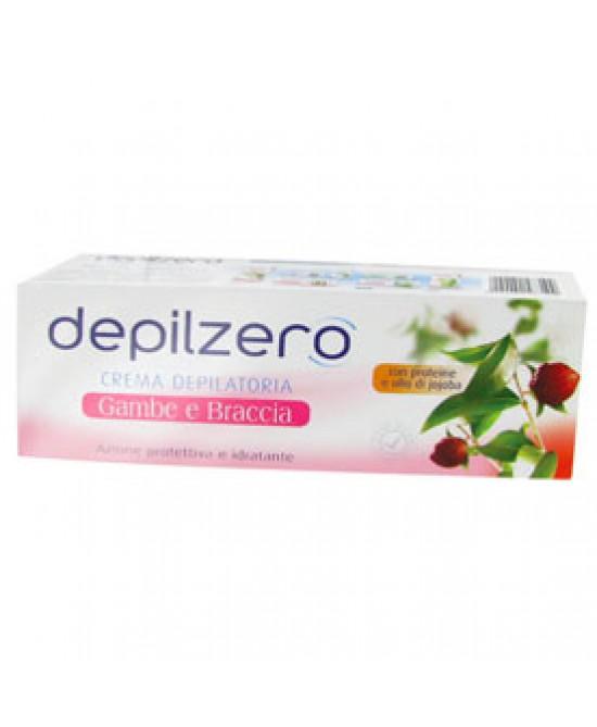 Depilzero 6 Doppie Str Dep 22p - Farmastar.it