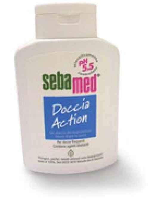 Sebamed Doccia Action 200ml - Farmaciasconti.it