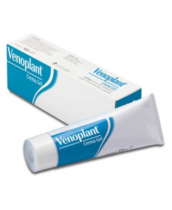 Venoplant Cr Gel 100ml - La farmacia digitale