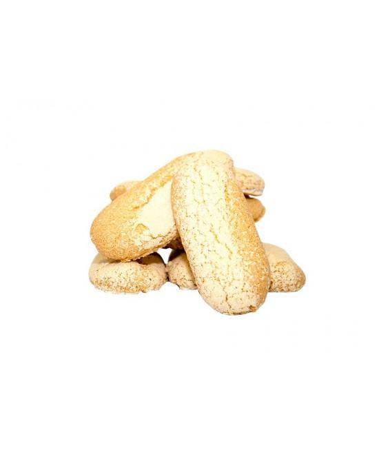 Alimenta 2000 Savoiardi Vesuvio Biscotti Senza Glutine 50gr - Farmajoy