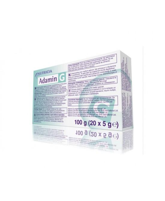 ADAMIN G 20BUST 5G prezzi bassi