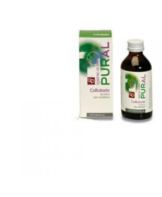 Pural Collutorio Lenitivo - Farmaciaempatica.it