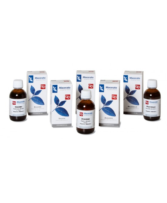 Fitomedical Echinacea Tintura Madre Integratore Alimentare 50ml - Farmastar.it