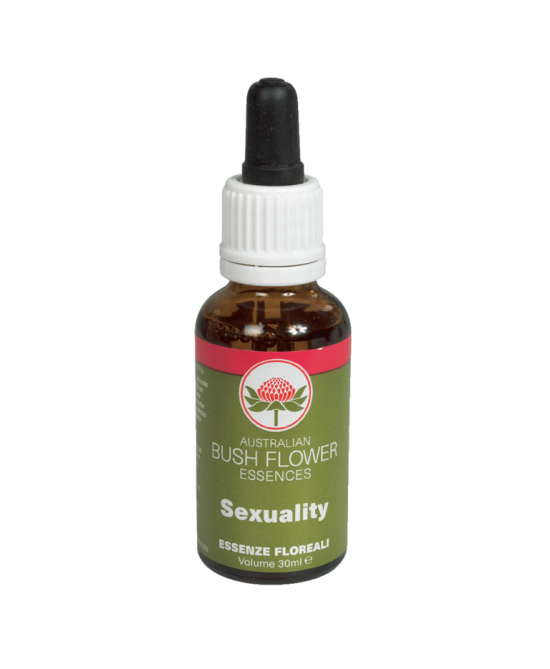 Fiori Australiani Sexuality Gocce 30ml - Farmacento