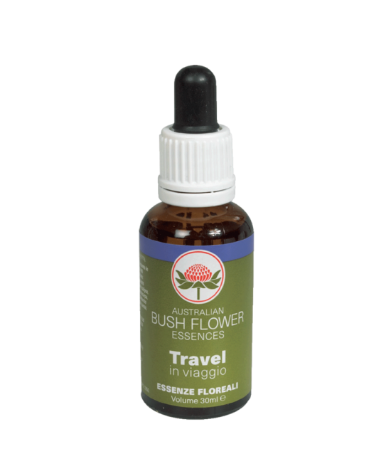 Fiori Australiani Travel Gocce 30ml - Farmacento